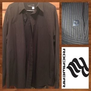 NwOt Men's dress/casual shirt 👔